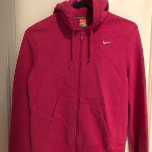 Woman's Nike hoodie